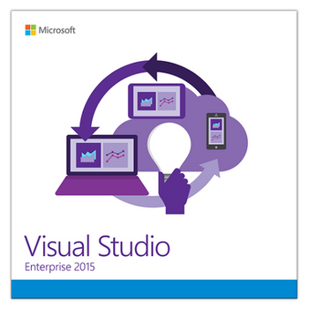 Microsoft Visual Studio Enterprise 2015 License, Download