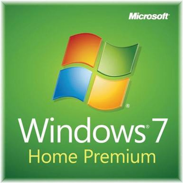 Windows 7 Home Premium 32/64 bit, Instant Download