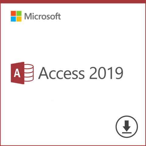 microsoft access 2019 full retail version instant download for 1 pc. Black Bedroom Furniture Sets. Home Design Ideas