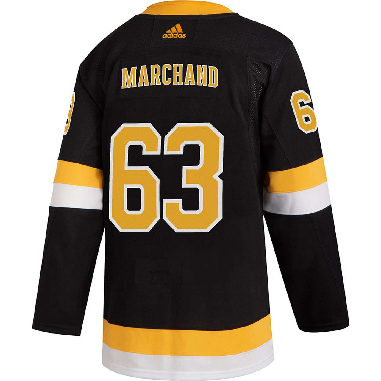 Marchand adidas Authentic Pro Third Jersey