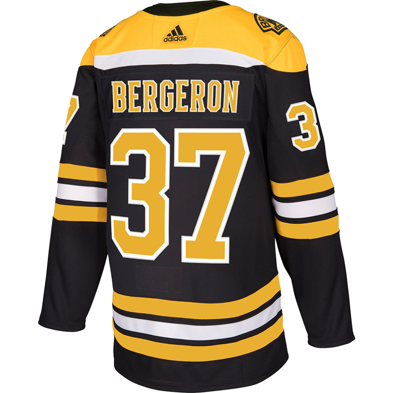 Bergeron adidas Authentic Pro Home Jersey