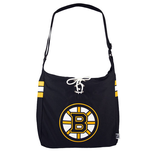 X-Small Littlearth NHL Boston Bruins Pet Stretch Jersey