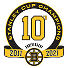 2011 Stanley Cup Champs
