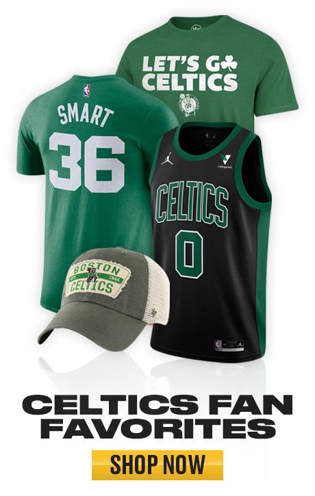 celtics fan favorites