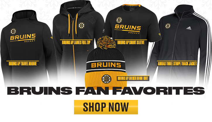 bruins fan favorites
