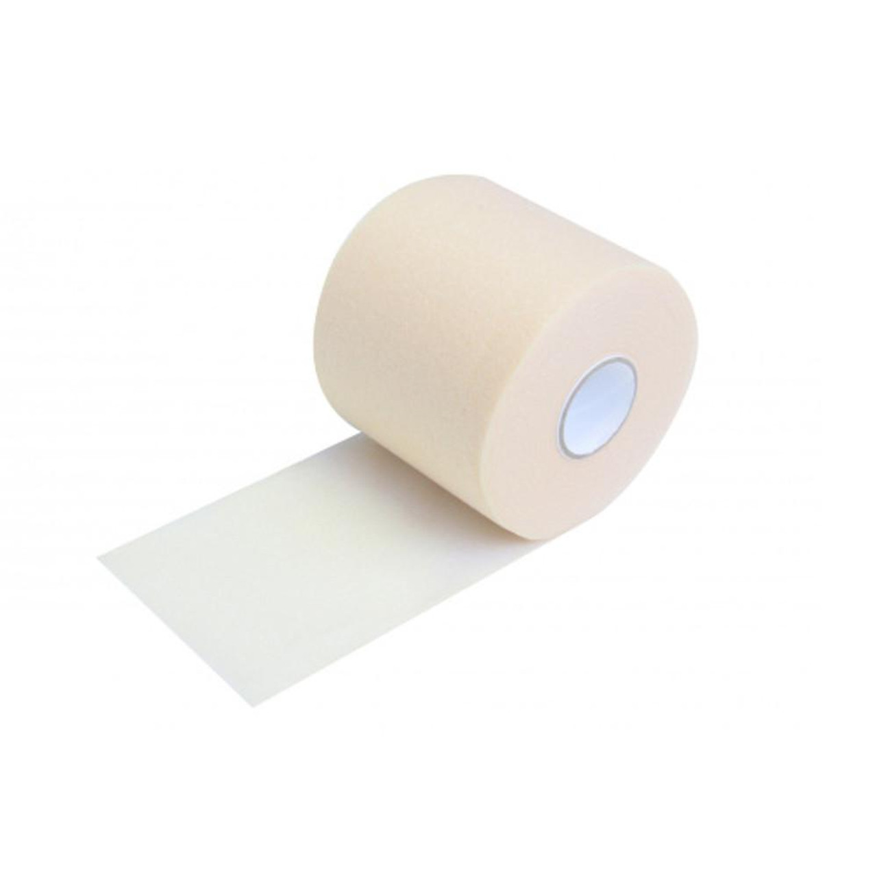 Mueller Sports Foam Pre-Taping Physio Support Underwrap Roll Skin Protection