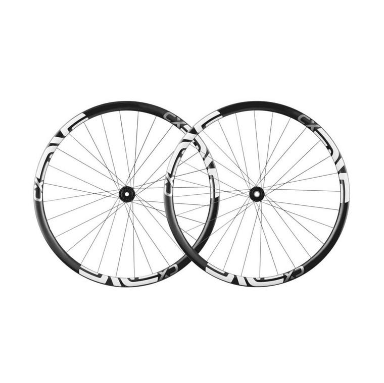 CX Disc Carbon Fiber Wheelset