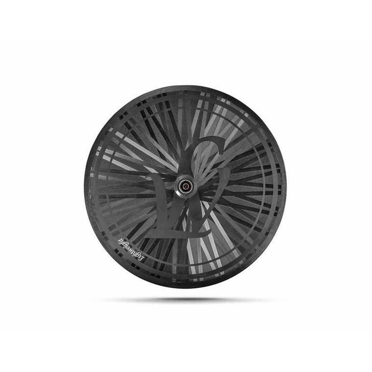 2020 Autobahn Tubular Rim Brake Rear Wheel Disc