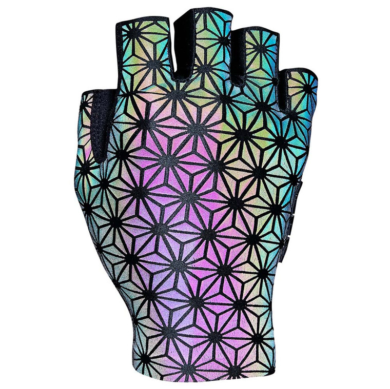 2021 SupaG Short Gloves - Oil Slick