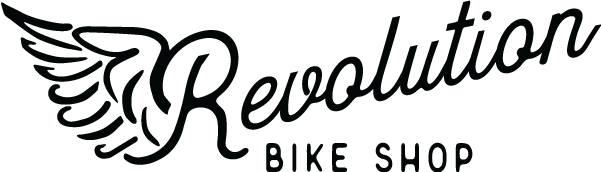 Revolution Bike Shop