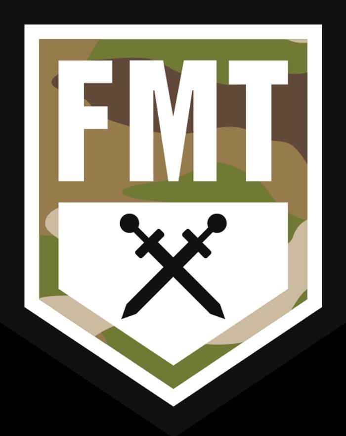 FMT Tactical Athlete Medic - December 17th