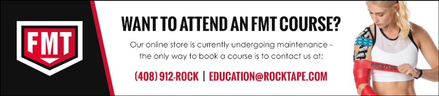 FMT - January 26 27, 2019 -Clifton Park, NY - FMT RockPods/FMT RockFloss