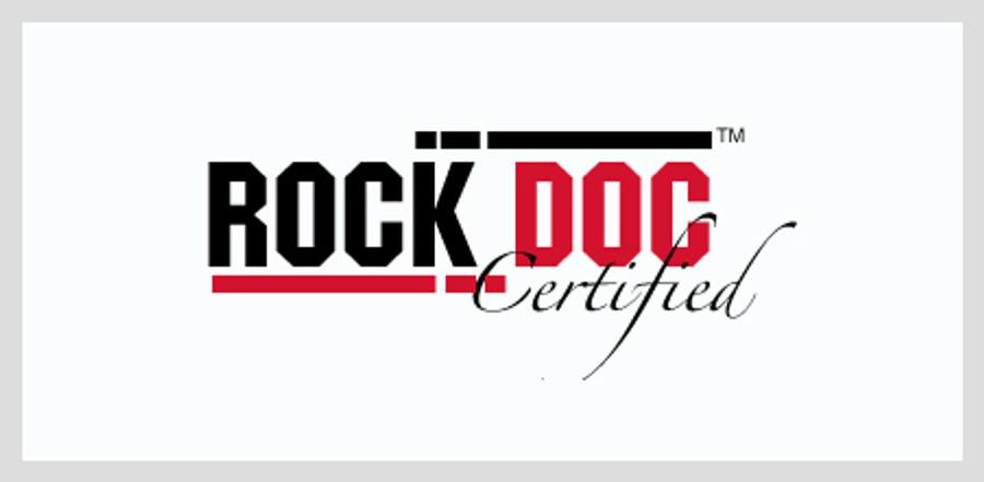 Rocktape Doc Web Listing