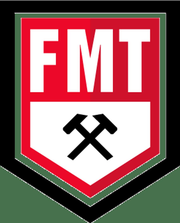 FMT Blades - March 15, 2019 - Sacramento, CA
