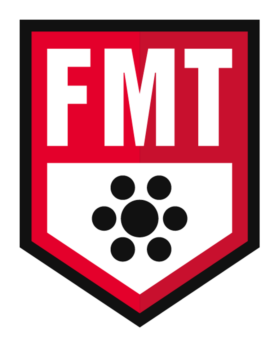 FMT - June 1 2,  2019 - Denver, CO- FMT RockPods/FMT RockFloss