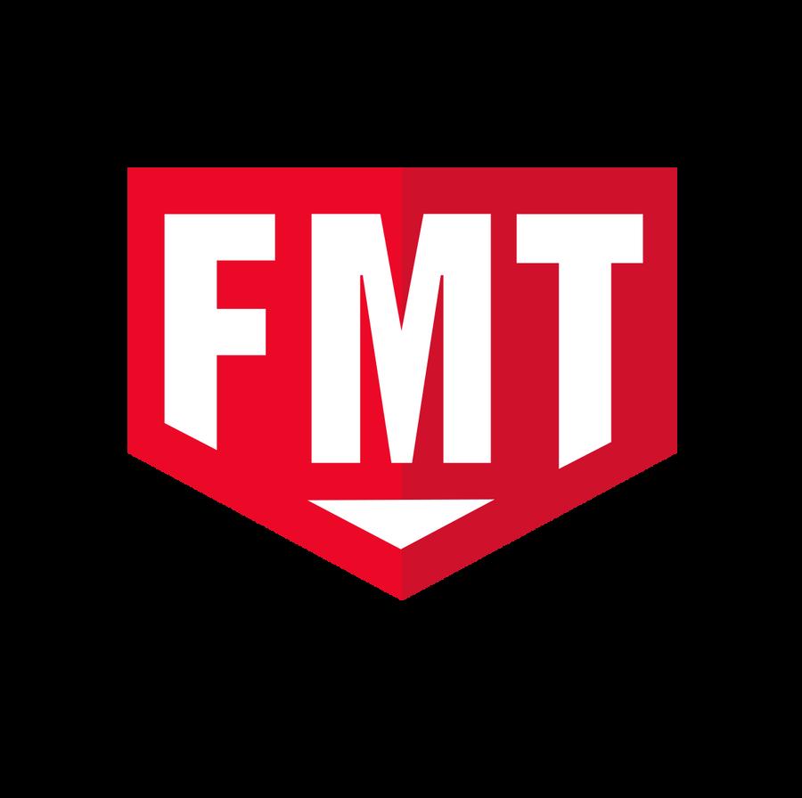 FMT - June 1 2,  2019 - Orem, UT- FMT RockPods/FMT RockFloss