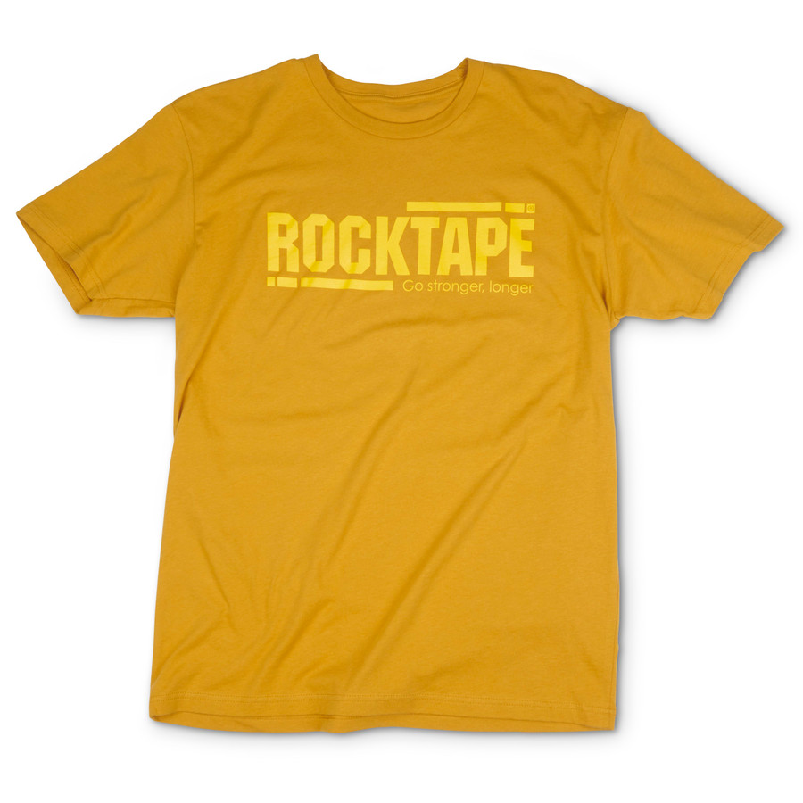 Limited Edition Fall 2019 Collection Tee Mustard