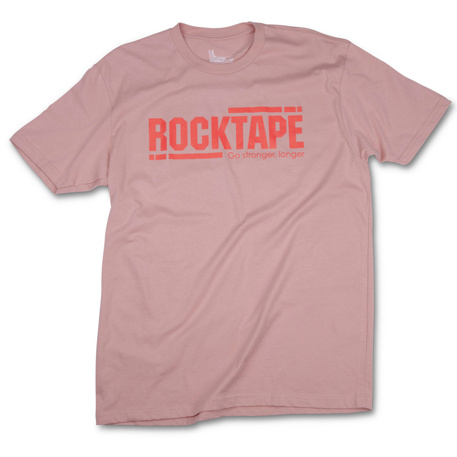 Limited Edition Fall 2019 Collection Tee Peach