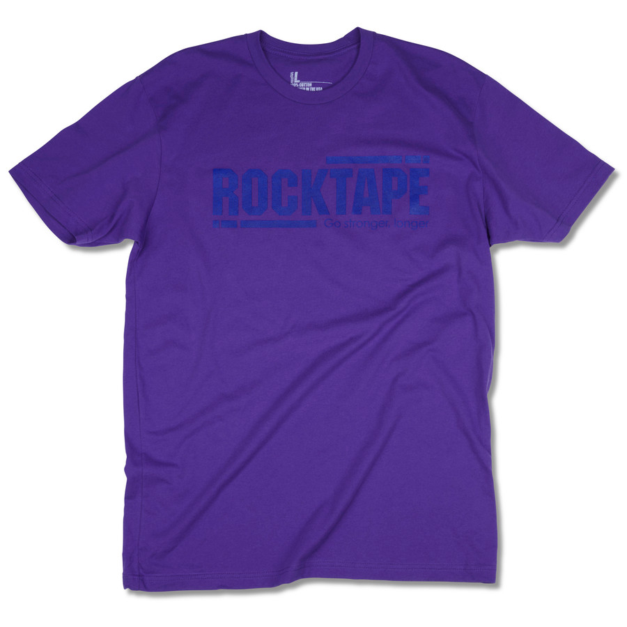 Limited Edition Fall 2019 Collection Tee Purple