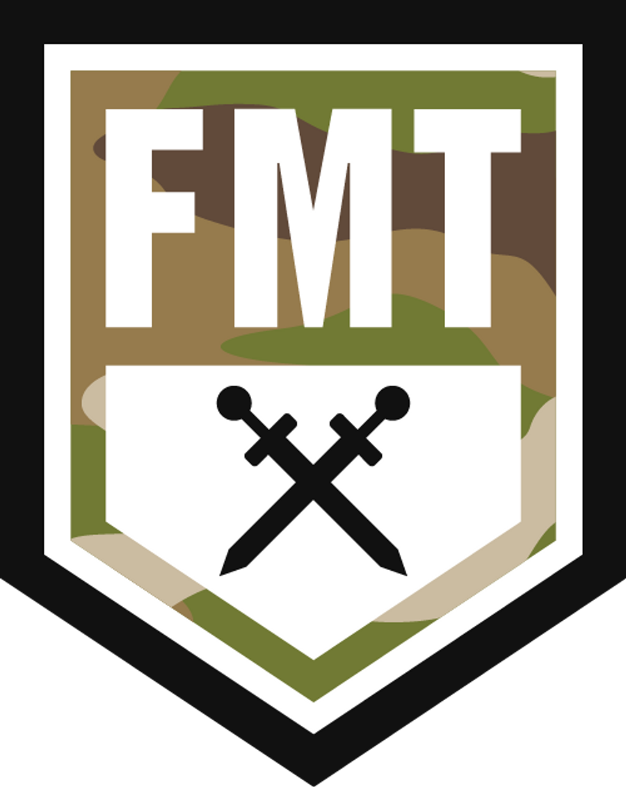 FMT Tactical Athlete Medic - August 20th, 2021 - SOLD OUT!!!