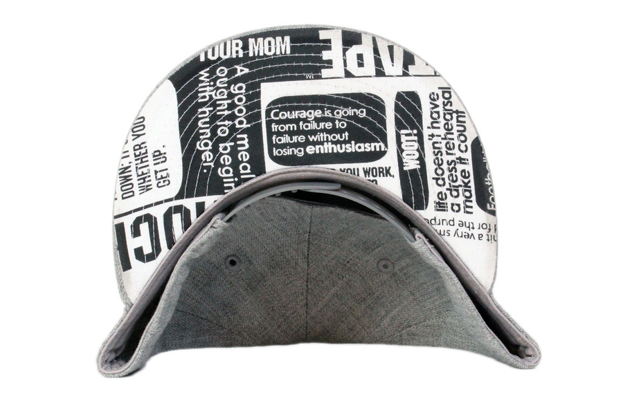 RockTape Snap-Back