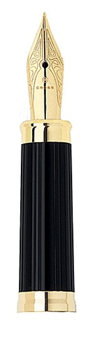 Century II 23CT Gold Plated Nib [Medium]
