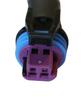 polaris brake switch connector