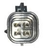 polaris general o2 sensor connector