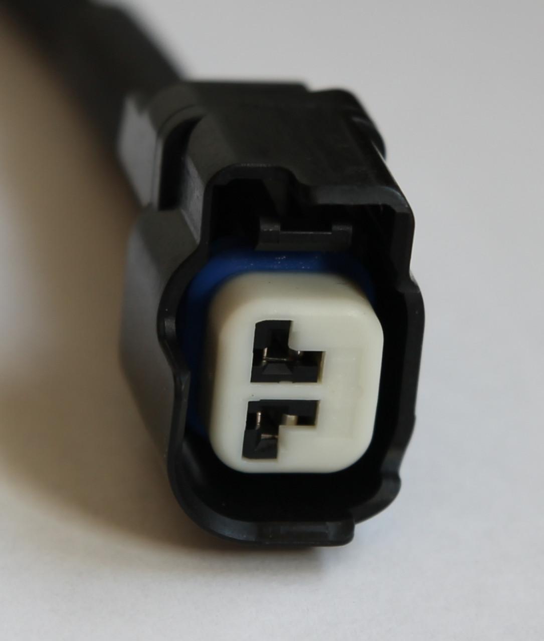 polaris fuel injector connector