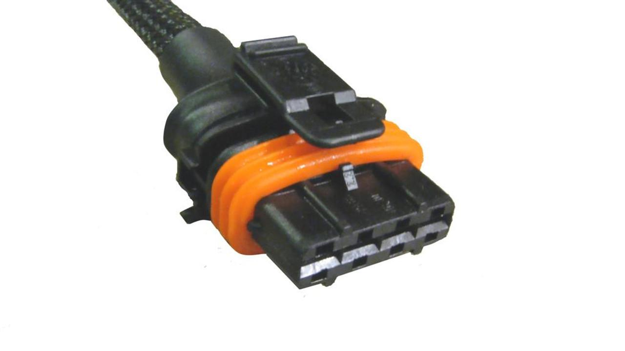 polaris t-bap t-map t-bap connector
