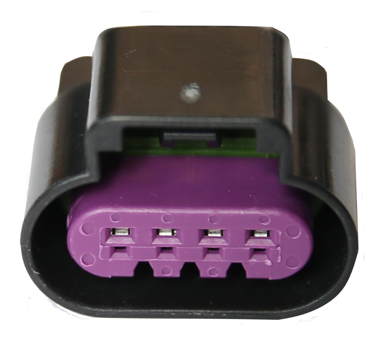 polaris rzr atv o2 sensor connector