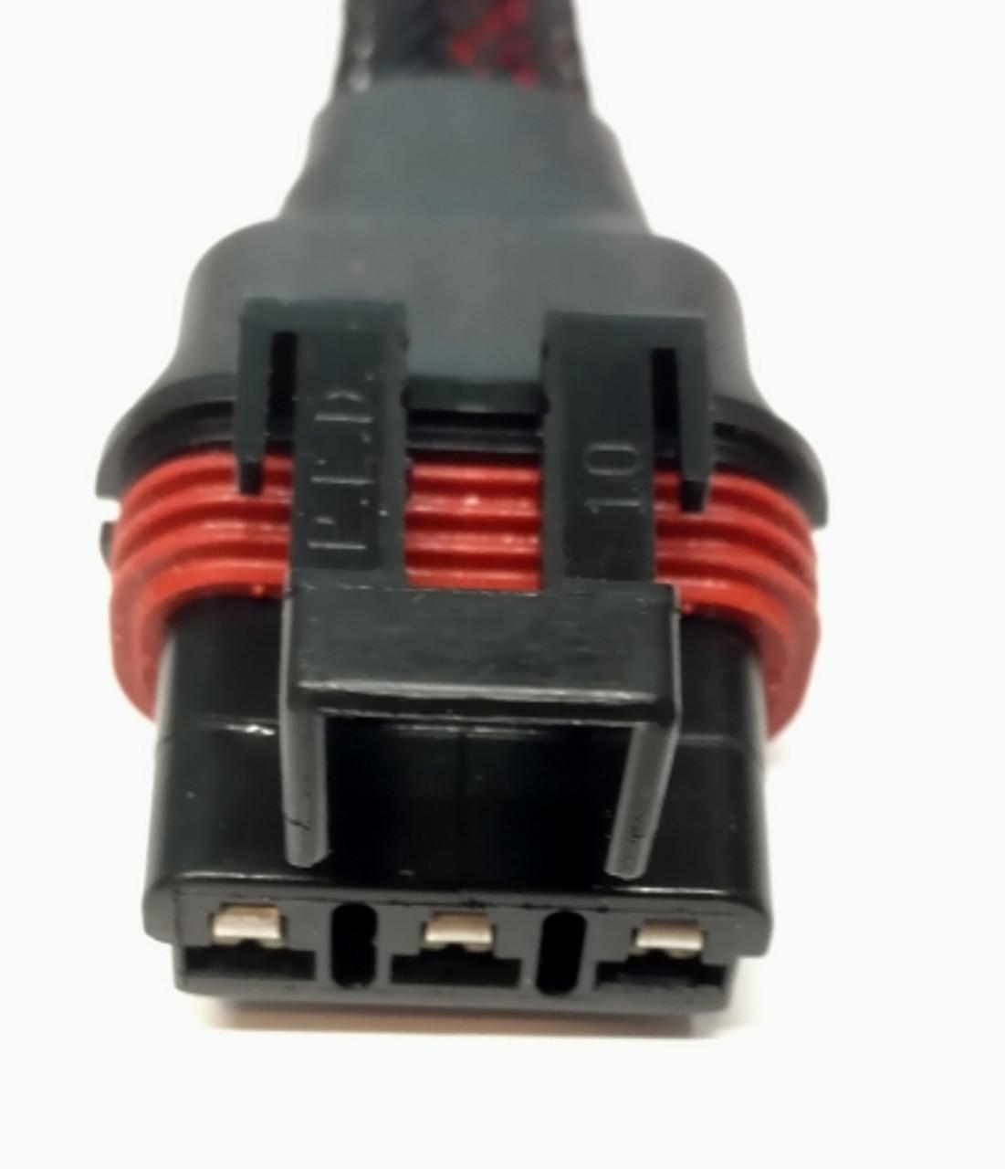 polaris bus bar connector