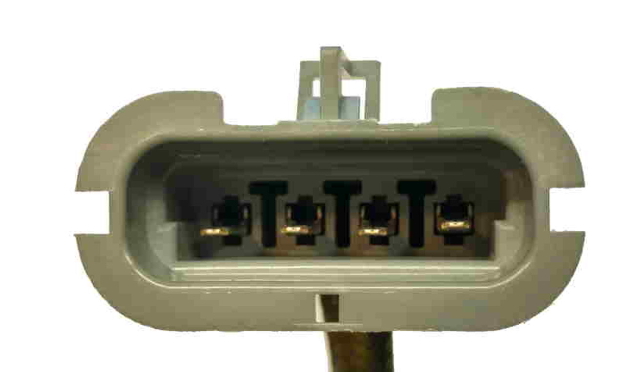 polaris stator female connector 4 pin