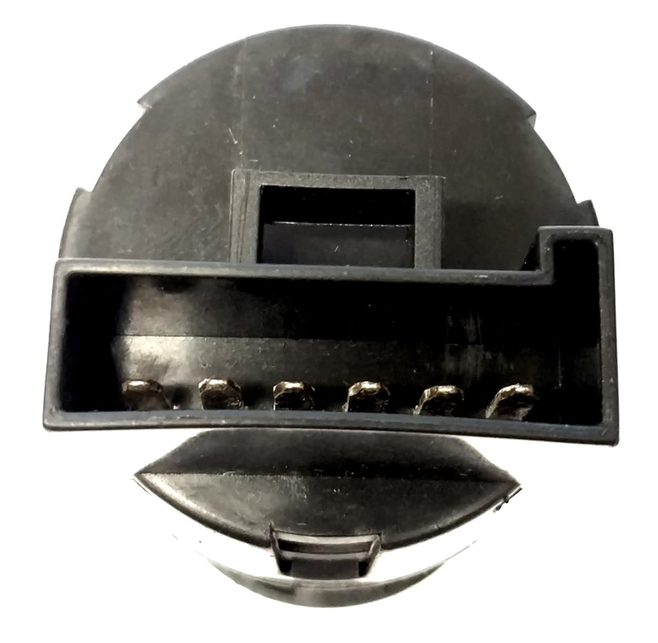 polaris ignition switch 6 pin