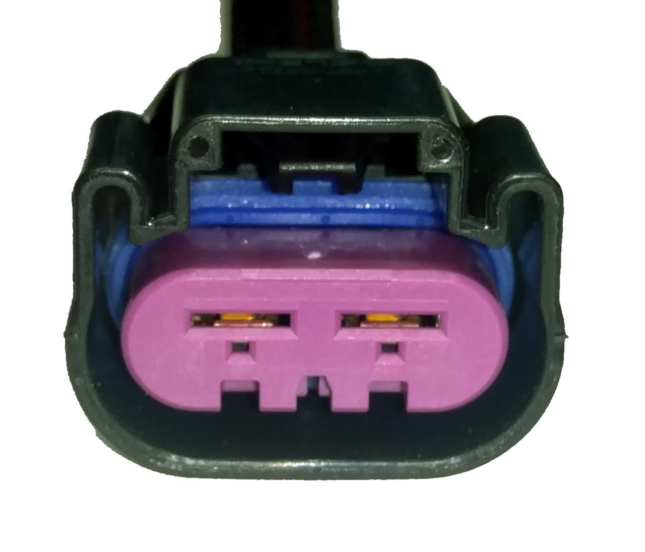 polaris power steering power connector