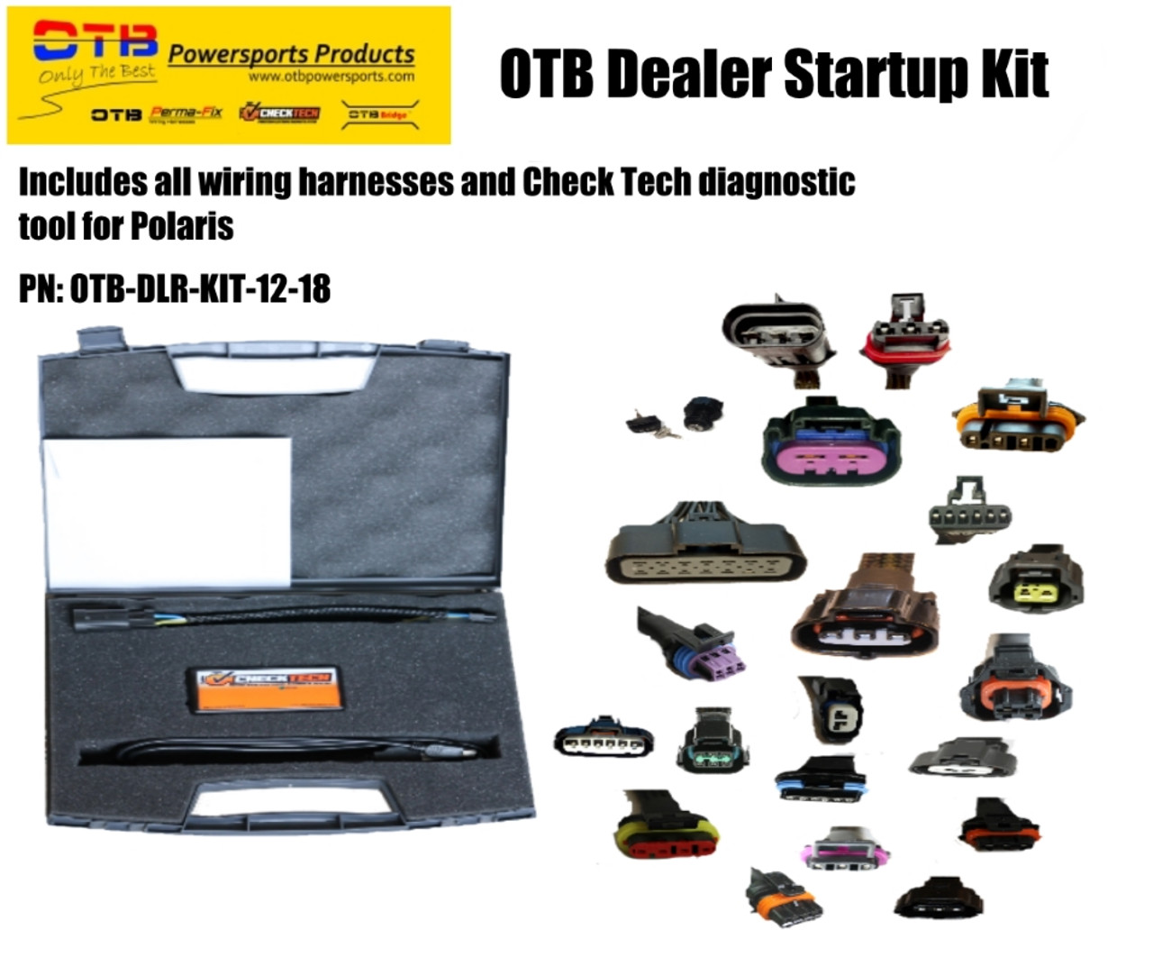 otb powersports dealer kit
