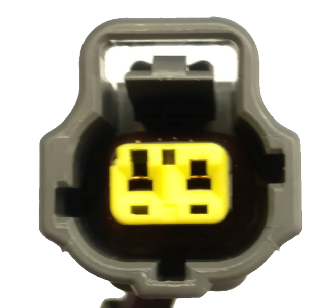 Yamaha coolant temperature connector
