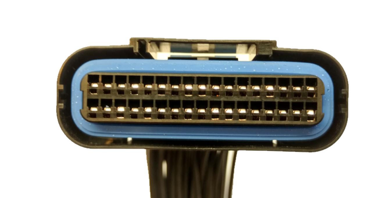 Denso ECU Connector