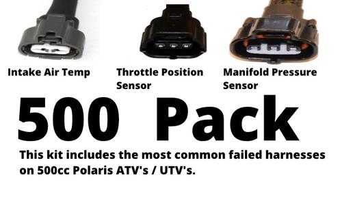OTB Repair Pack for 500cc Machines