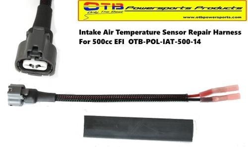polaris intake air wiring 500cc