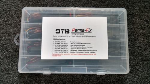 OTB Powersports polaris permafix wiring repair kit