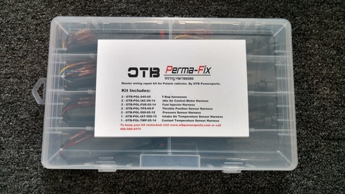 OTB Powersports polaris permafix wiring repair kit