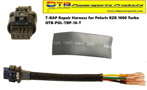 polaris rzr turbo t-bap wiring