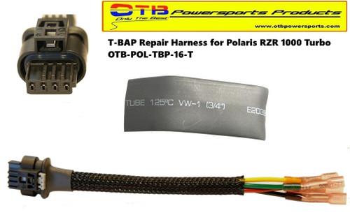 polaris rzr turbo t-bap wiring