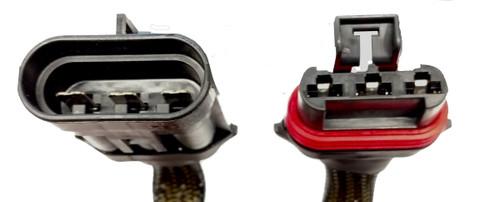 stator connectors