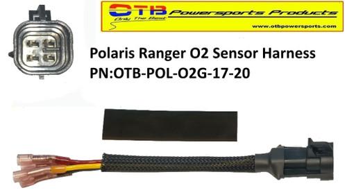 polaris general o2 sensor wiring