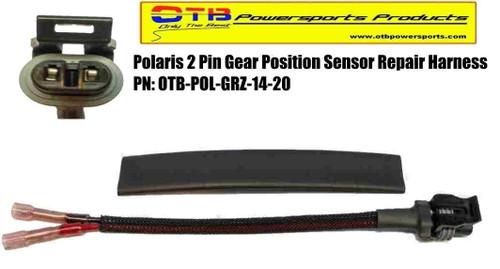 polaris rzr gear position sensor wiring