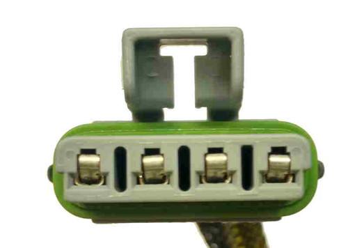 polaris stator make connector 4 pin