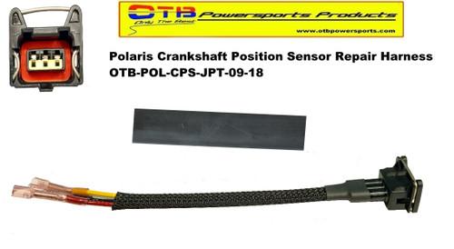 polaris crankshaft postion sensor wiring harness