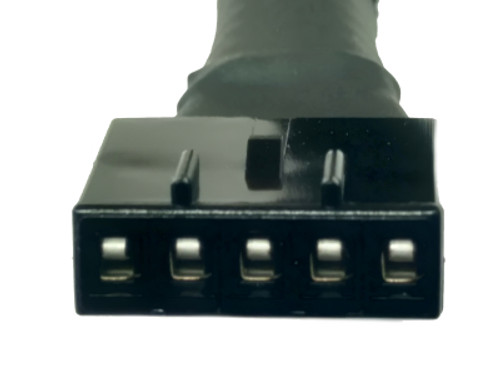 polaris right hand control switch connector